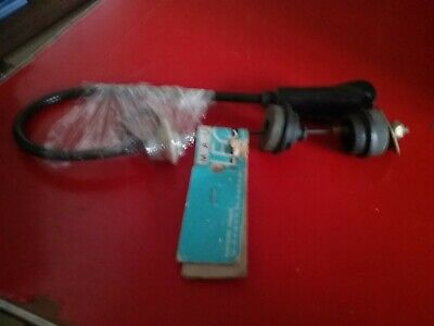 Citroen Ax Gt/Sport/Cable Embrayage Neuf