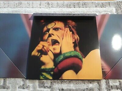 DAVID BOWIE 2LP from the victoria hall archives