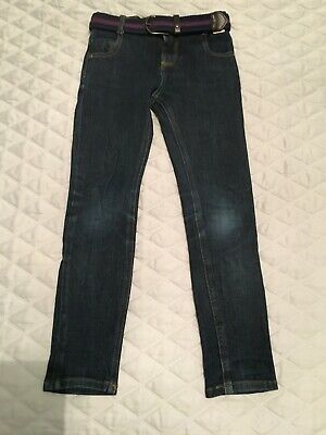 Boys Ted Baker Jeans Age 7