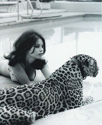 Lana Wood Signs For You - Photo #3 - All proceeds go to charity!