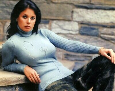 Lana Wood Signs For You - Photo #4 - All proceeds go to charity!