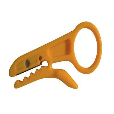 1/8 - 3/8 In. Utp/Stp Cable Cutter And Stripper (Case Of 5)