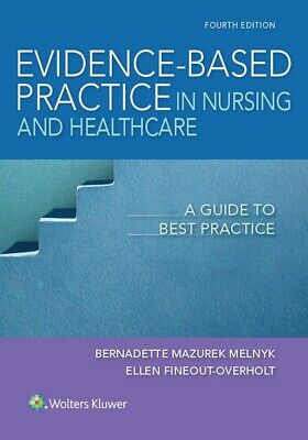 Evidence-Based Practice in Nursing & Healthcare: A Guide to Best Practice(P.D.F)