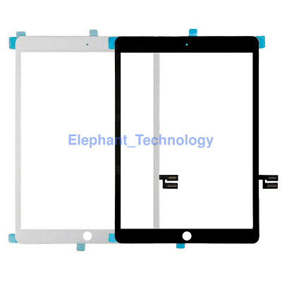10.2 inch For iPad 7 2019 7th A2197 A2198 A2200 Touch Screen Digitizer Glass SZ