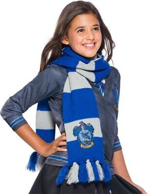 NEW Ravenclaw Deluxe Scarf - One Size from Mr Toys