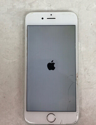 Apple iPhone 6s - 32GB - Silver A1688 (CDMA + GSM) -Faulty