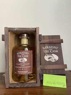 Clynelish 1998 Straight From The Cask