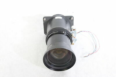 Christie / Sanyo LNS-W31A Short Throw Motorized Projector Lens