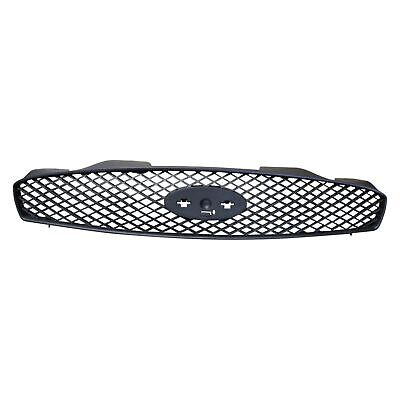 Radiator Grille Assembly Upper Grill Black 04-07 Ford Taurus OEM Part 05 06 07