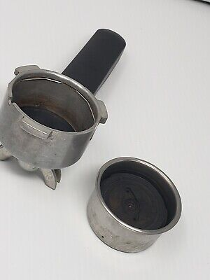 MS622248 KRUPS FILTER HANDLE FOR  XP5220 AND XP5240  GENUINE PART IN HEIDELBERG