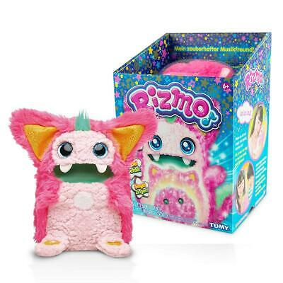 Tomy Rizmo Interactive Musical Toy Berry Pink