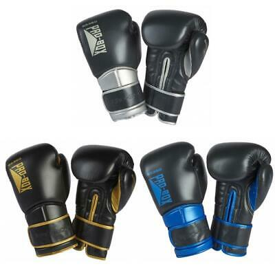 Pro Box Speed Lite Boxing Gloves Adult Sparring Glove Training Glove 10 12 14 16