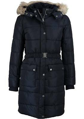 GARCIA GIRLS WINTERJACKE STEPPMANTEL NEU Gr.176 / 16  Y