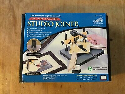 Picture Framing Studio Joiner F300-1