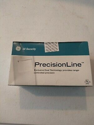 Office Lot of 2 GE Security PrecisionLine Series RCR-C-ADT Motion Detector Home