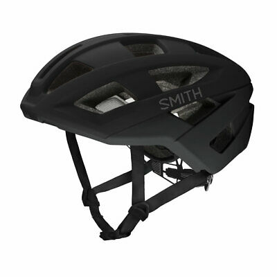 Casco Smith 20 Portal Mips Matte Black Talla L - Road