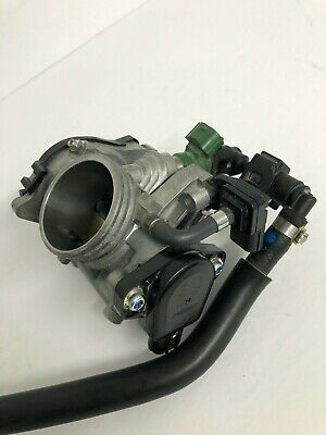 YZ450F Throttle Body Assembly Fuel injection 2014 1SL-13750-00-00