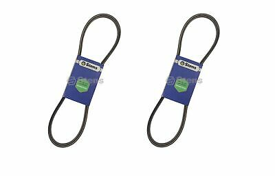 MURRAY 7015152YP Replacement Belt SNAPPER 7015152 1//2X35