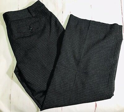 Ann Taylor Women's Signature Fit Lower on Waist Pants Size 12
