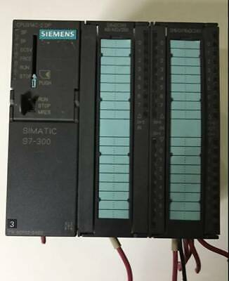 1PC NEW Siemens 6ES7 314-6CF02-0AB0 6ES7314-6CF02-0AB0 #017