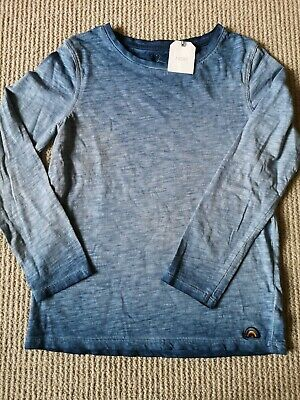 A Lovely Girls 'Next' Long Sleeve Top Age 10 Brand New!