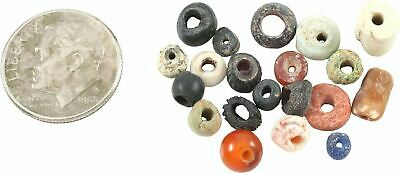 VIKING BEAD ASSORTMENT 9th-10th CENTURY