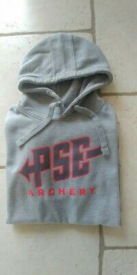Sweat A Capuche Pse Archery Hoodie