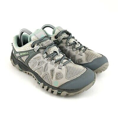 MERRELL ALL OUT Blaze Aero Sport Hiking Shoes, Women's Size