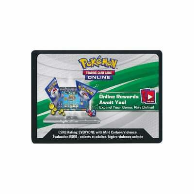 Pokemon Trading Card Game ONLINE CODES X10 Cosmic Eclipse (Via email)