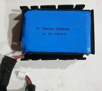 Replacement Battery for Cambridge Audio Minx GO Bluetooth Stereo Speaker