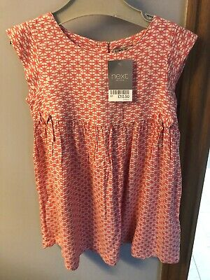 Brand New With Tags Next Age 3-4 Dress Girls