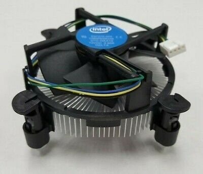 Intel brand new cpu cooler  for Core i3 i5 i7 LGA 1151 1155 1156 1150 CPU