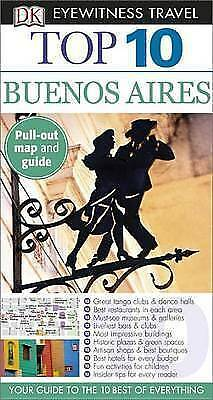 Very Good, DK Eyewitness Top 10 Buenos Aires: 2015 (Pocket Travel Guide), Schult
