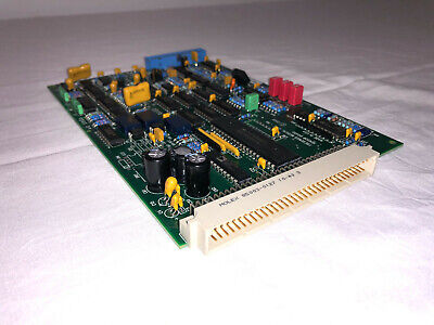 Fresenius 2008T Dialysis Machine Sensor Board 190332 for 2008 Series