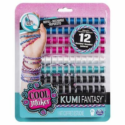 Cool Maker Kumi Fashion Pack Refill - Choose from 3