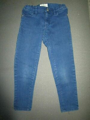 Girls Country Road stretch denim jeans    Size 7