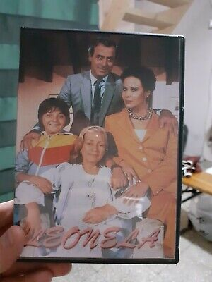 Telenovelas Leonela In Italiano Completa In Box