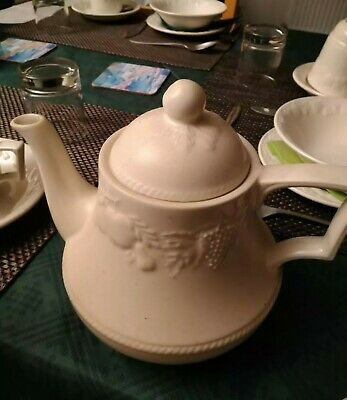 Bhs Lincoln Tea / Coffee Pot Collectable Tableware B&B