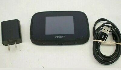 Verizon 4G Mifi 7730L Wireless Mobile Hotspot with Charger