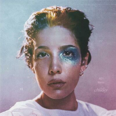 Halsey, Manic [New CD, 2020] + Free Shipping