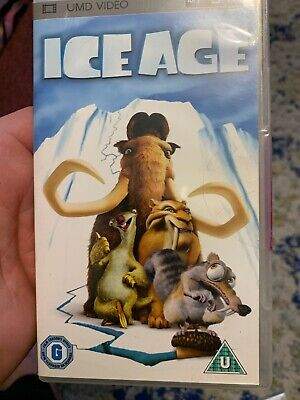 Ice Age [UMD for PSP] -