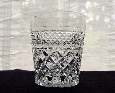 Anchor Hocking Glass Clear Wexford 10 oz Old Fashioned Tumbler
