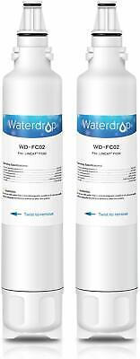 Waterdrop FC02 Compatible Water Filter Replacement Cartridge for Lincat FC02