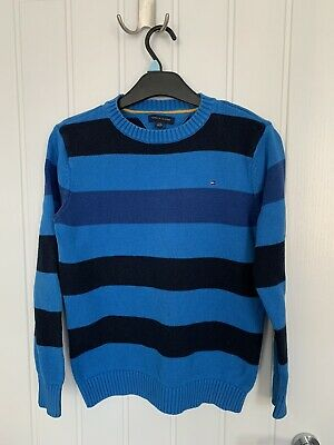 Tommy Hilfiger Jumper Age 12-14 Years