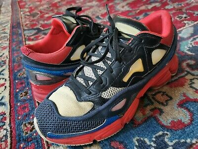 Raf Simons Adidas Ozweego 2 Size 8 Very Rare Colourway 2014 Archive