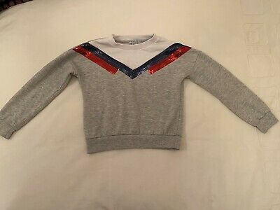 Primark Jumper. Age 8-9 years