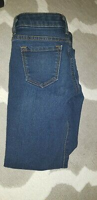 Boys 7years Gap Denim Jeans Straight Leg