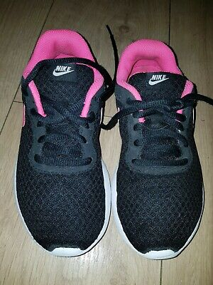 Nike girls trainers size 1
