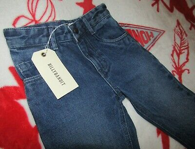 BILLY BANDIT blue jeans age 6. New with tags! Excellent Christmas present 🎁