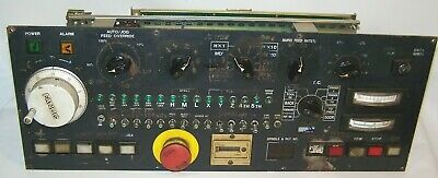 Kessler-Ellis Products KEP ZOID2GE-90L Operator Interface Panel